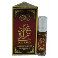LADE CLASSIC 6 МЛ OUD RAAQI МАСЛЯНЫЕ ДУХИ