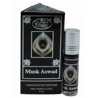 LADE CLASSIC 6 МЛ MUSK ASWAD МАСЛЯНЫЕ ДУХИ